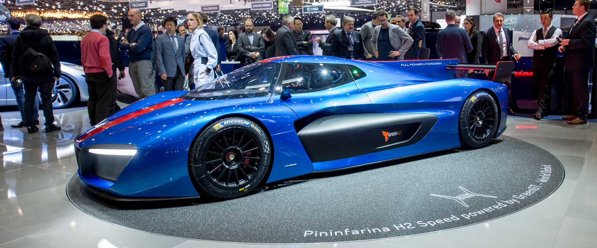 Adess Pininfarina H2 Speed